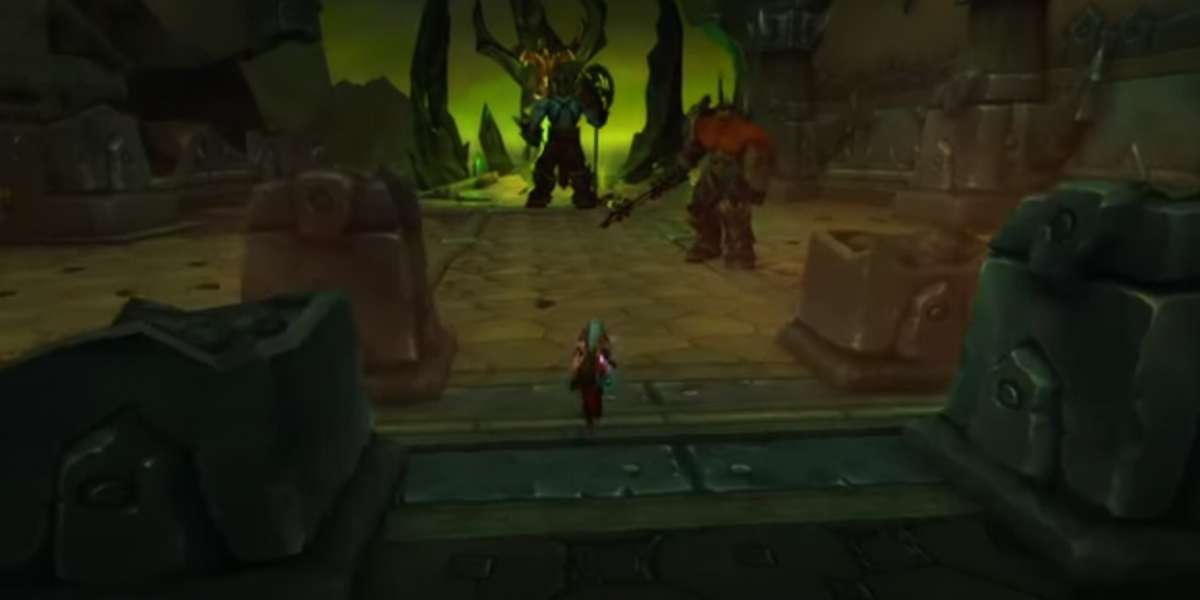 Gold Farming in Classic WoW: How to Make Gold in Classic