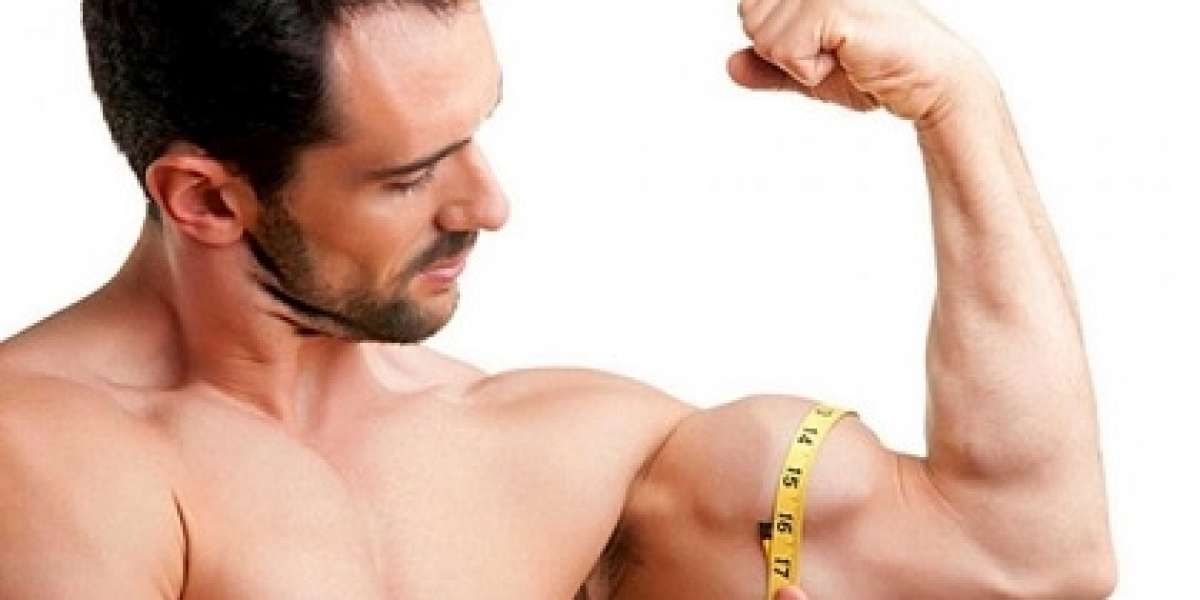 Just how to Build Muscle mass - Succession Ideas
