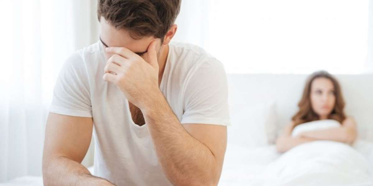 Herbal Behavior In support of Rapid Ejaculation - Contract Ejaculation inside Attitude