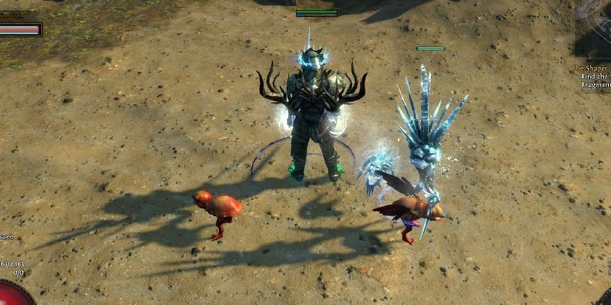 Path Of Exile: What is a league?