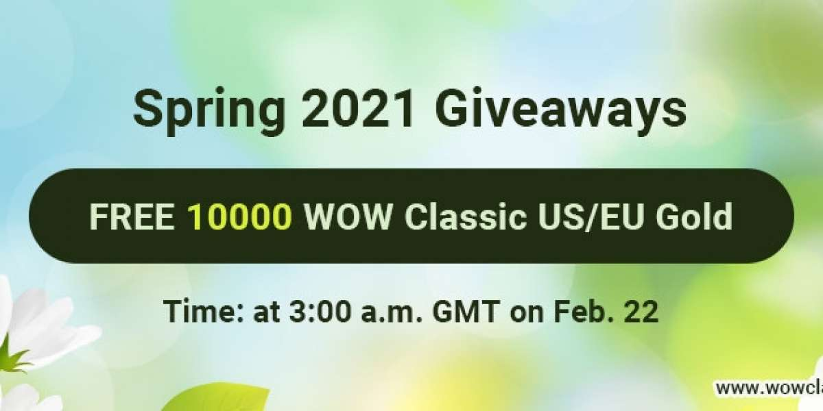 Burning Crusade Classic WOW Coming with Free 10000 cheap wow classic gold
