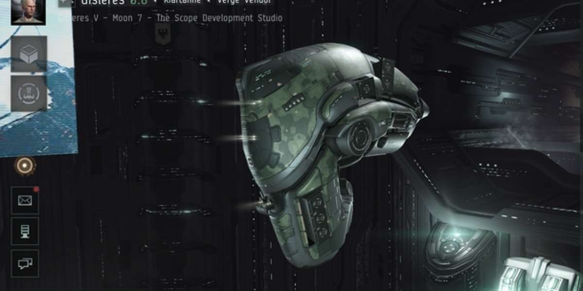 Significant changes have taken place in EVE Online