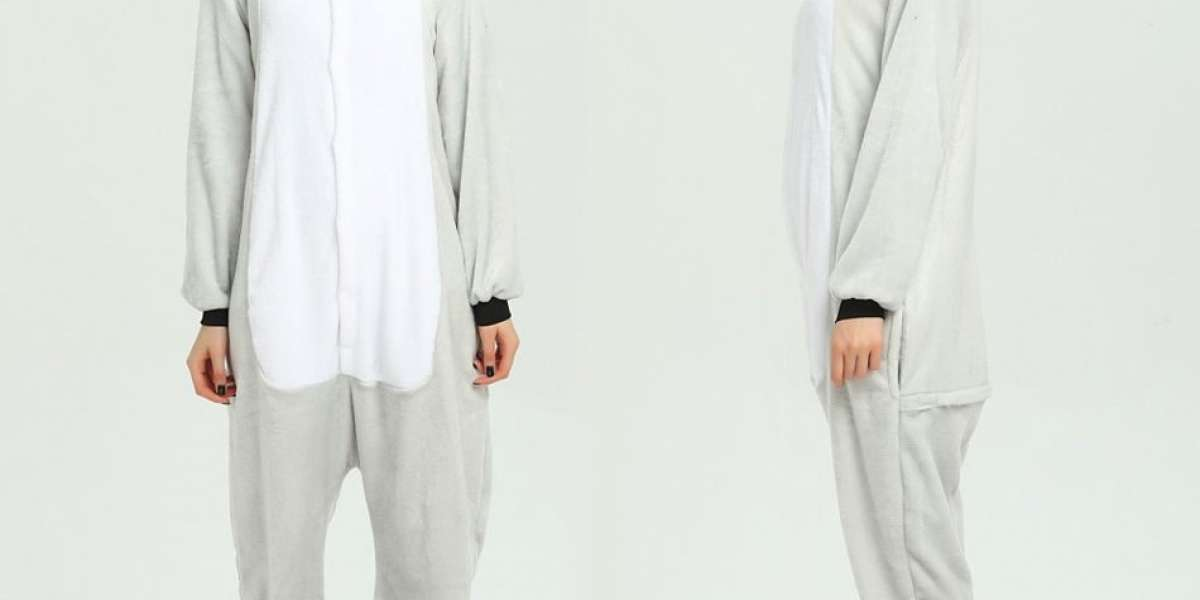 Cute Onesie Animal Costumes