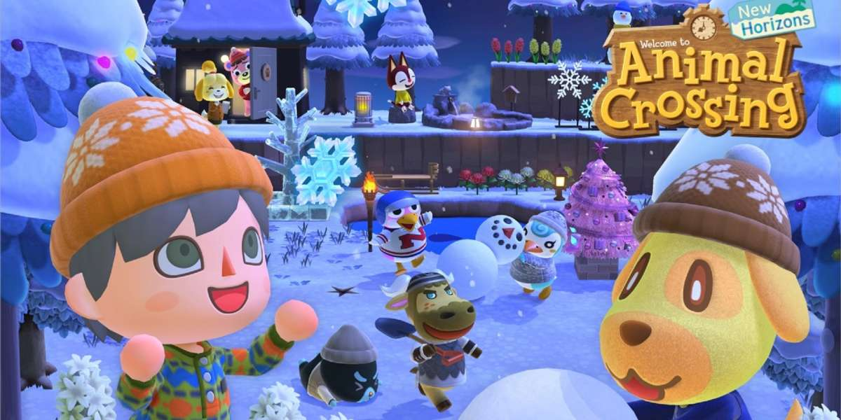 Top 8Best Animal Crossing Villager Ranking List in New Horizons