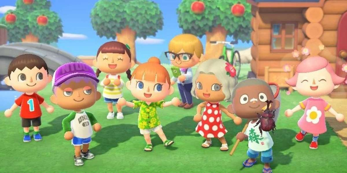 The most hanging element to any longtime Animal Crossing