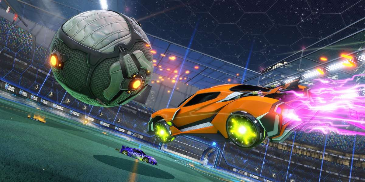 The manner as much as a 25 percent discount on Rocket League