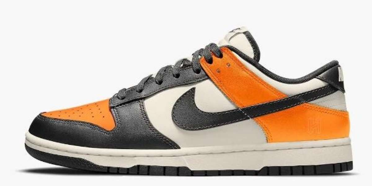 Nike Dunk Low Premium Starfish 2021 New Arrival for Special Sale