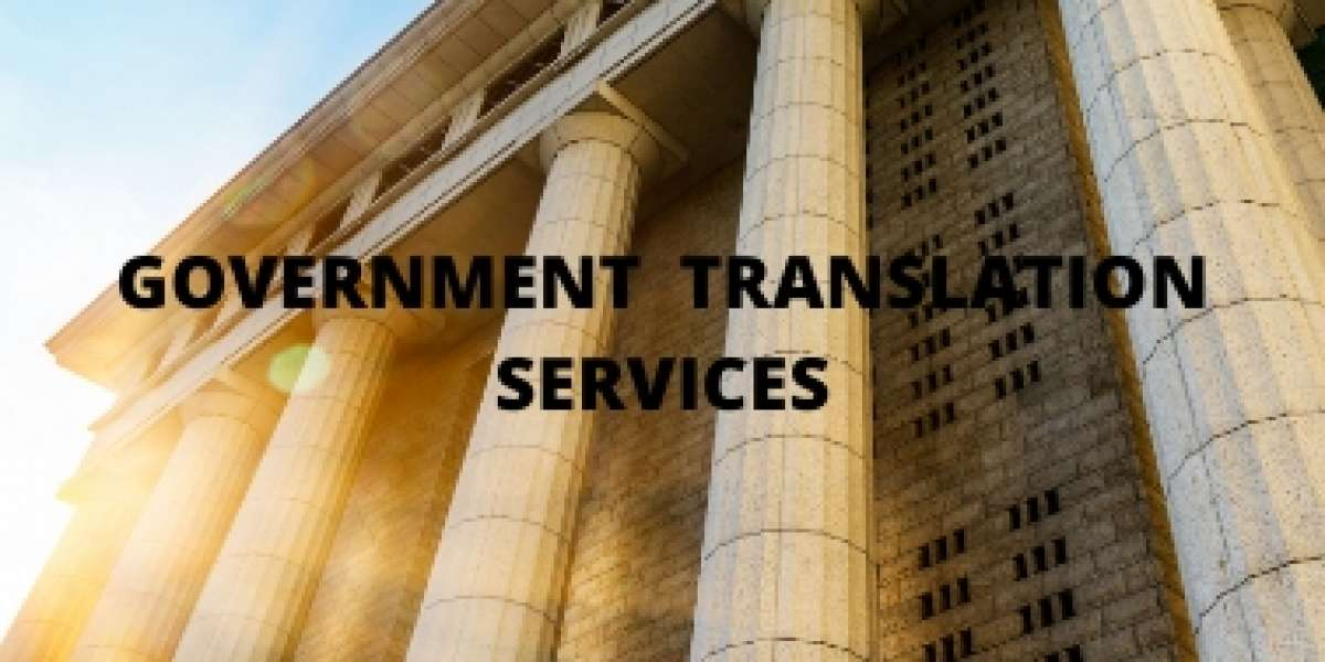 Importance Of Government Document Translation Services in Public Sector