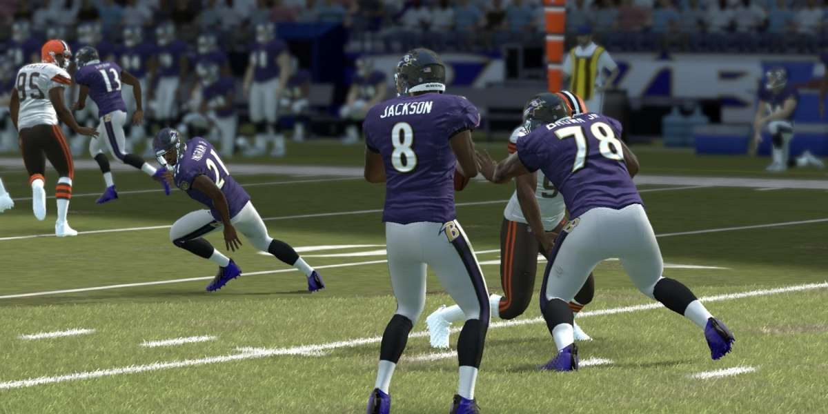 The last update for Madden 21's Franchise mode is launching