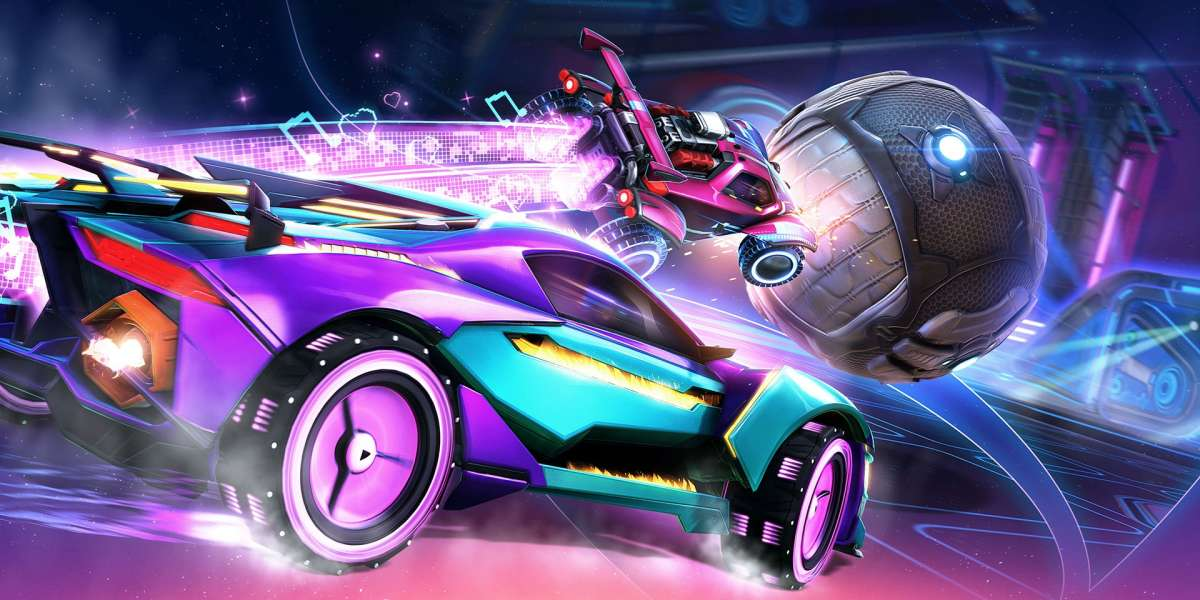 Rocket League: The System Of Trading Changes