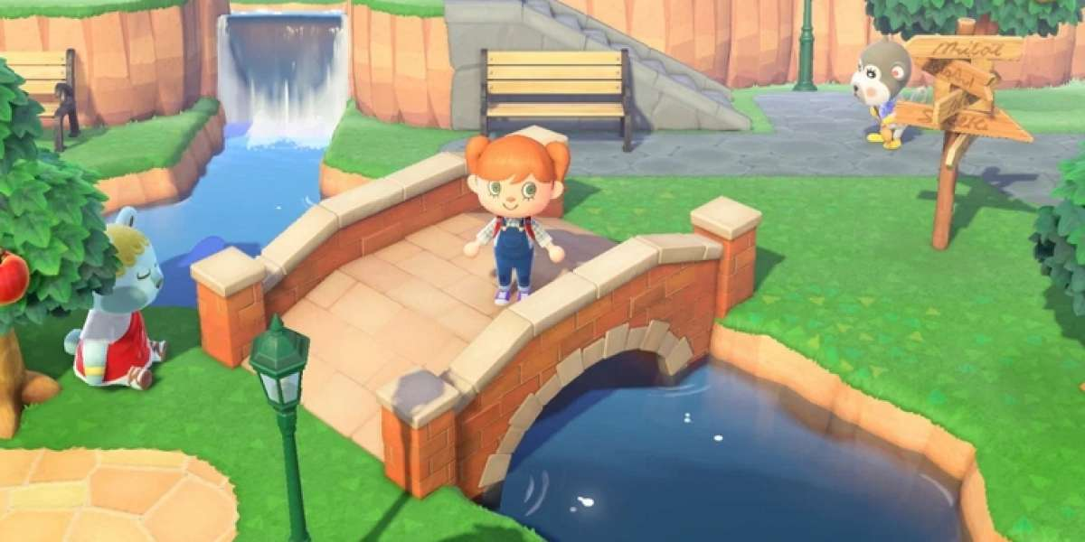 Players feel a little disappointed in Animal Crossing: New Horizons