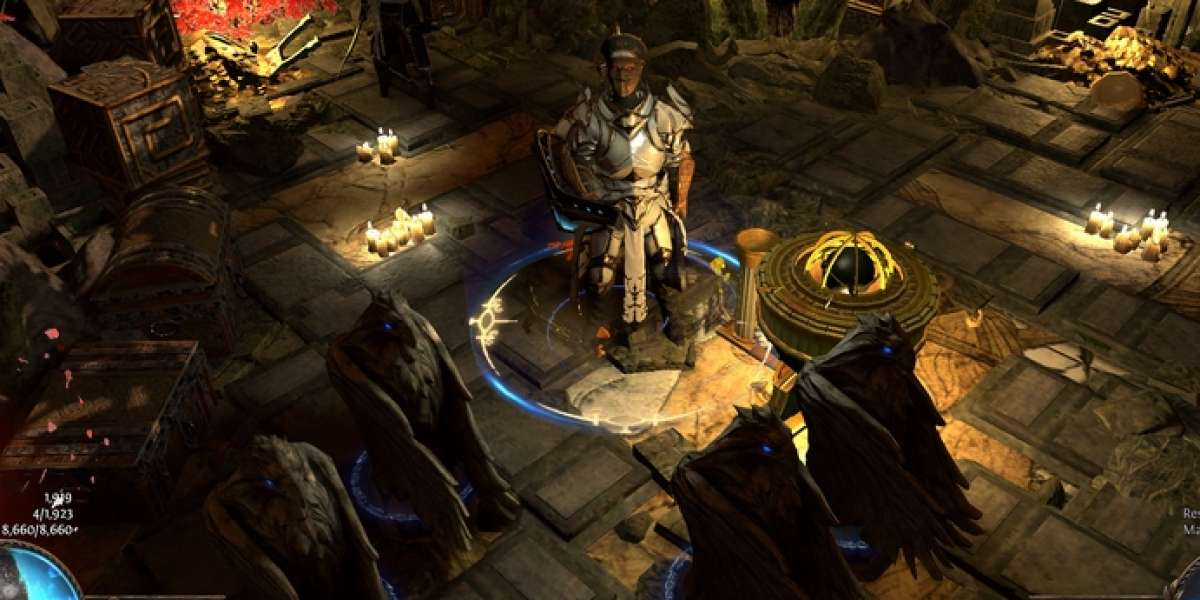 """The developers of """"Path of Exile"""" apologize and grant the streamers the opportunity to expand"""