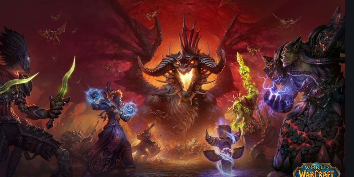 World of Warcraft players can get rewards in the event