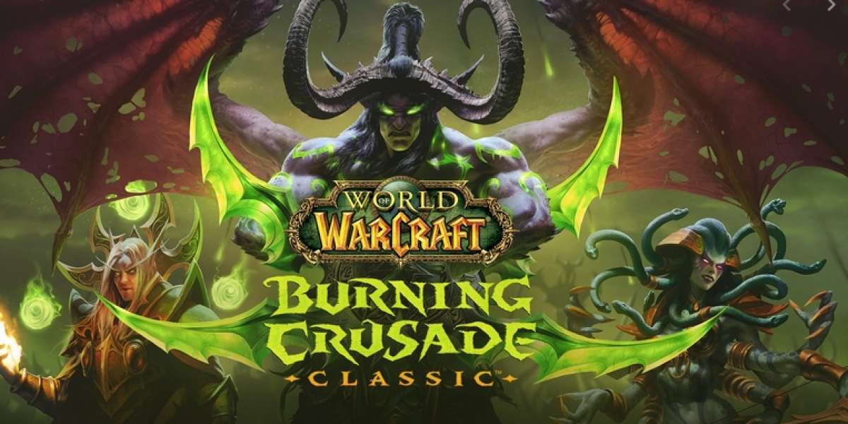The most memorable moments in World of Warcraft: The Burning Crusade Classic