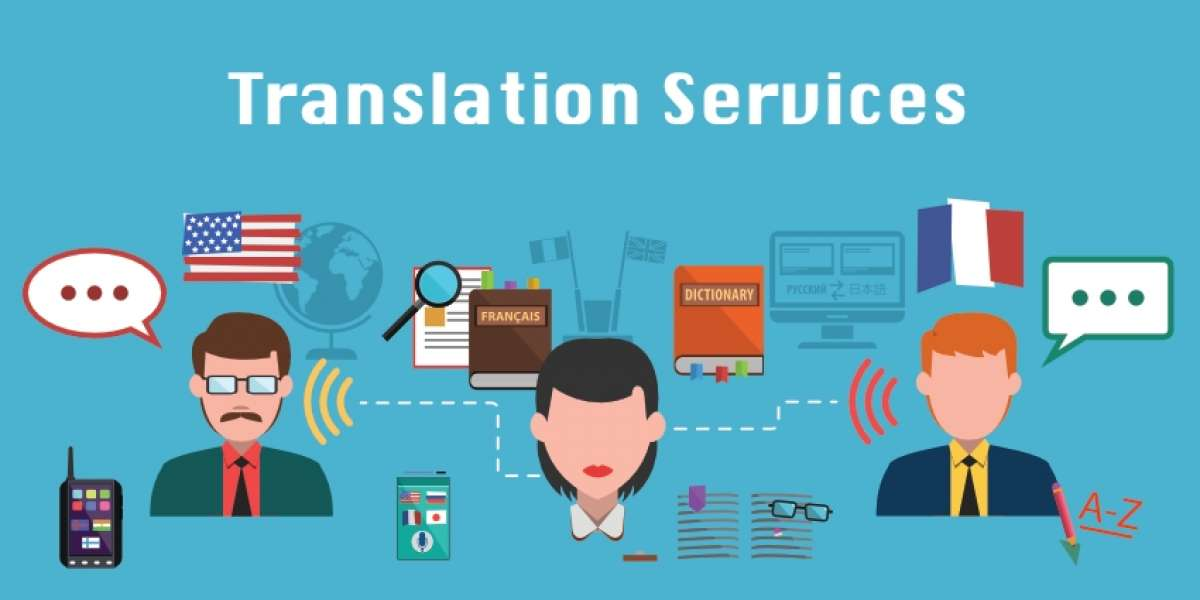 Top Reasons You Need Document Translation Services  Austin