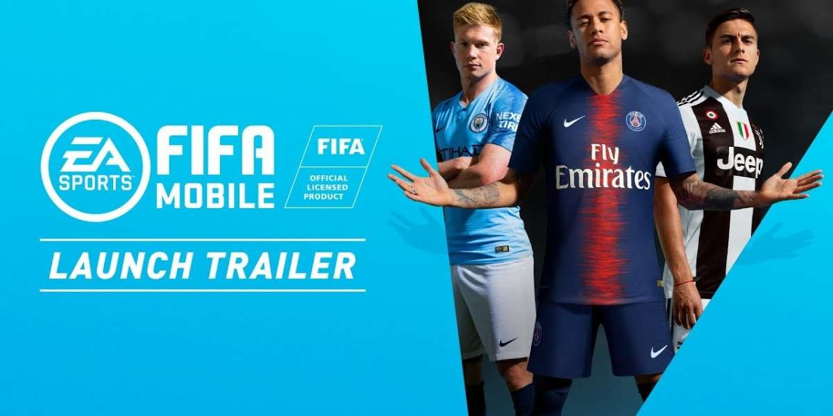 Mmoexp - FIFA Mobile 21 will be exciting and pleasant just as intriguing