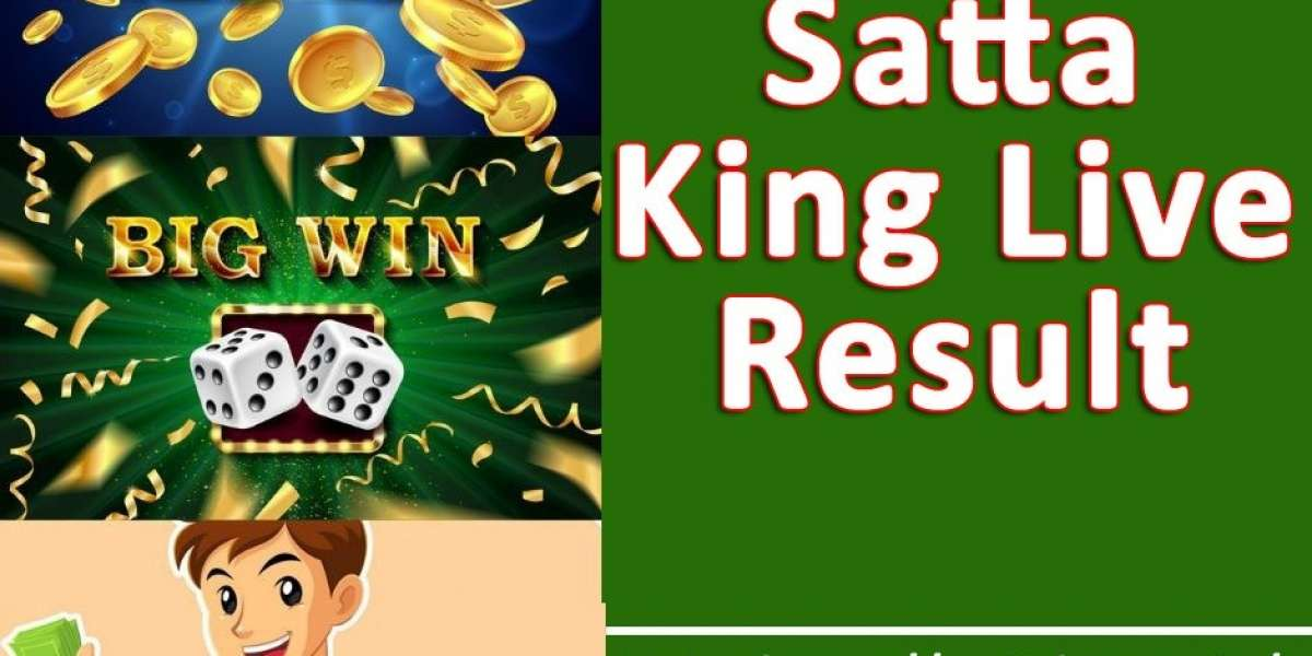 What's the Real Trick of Satta King?