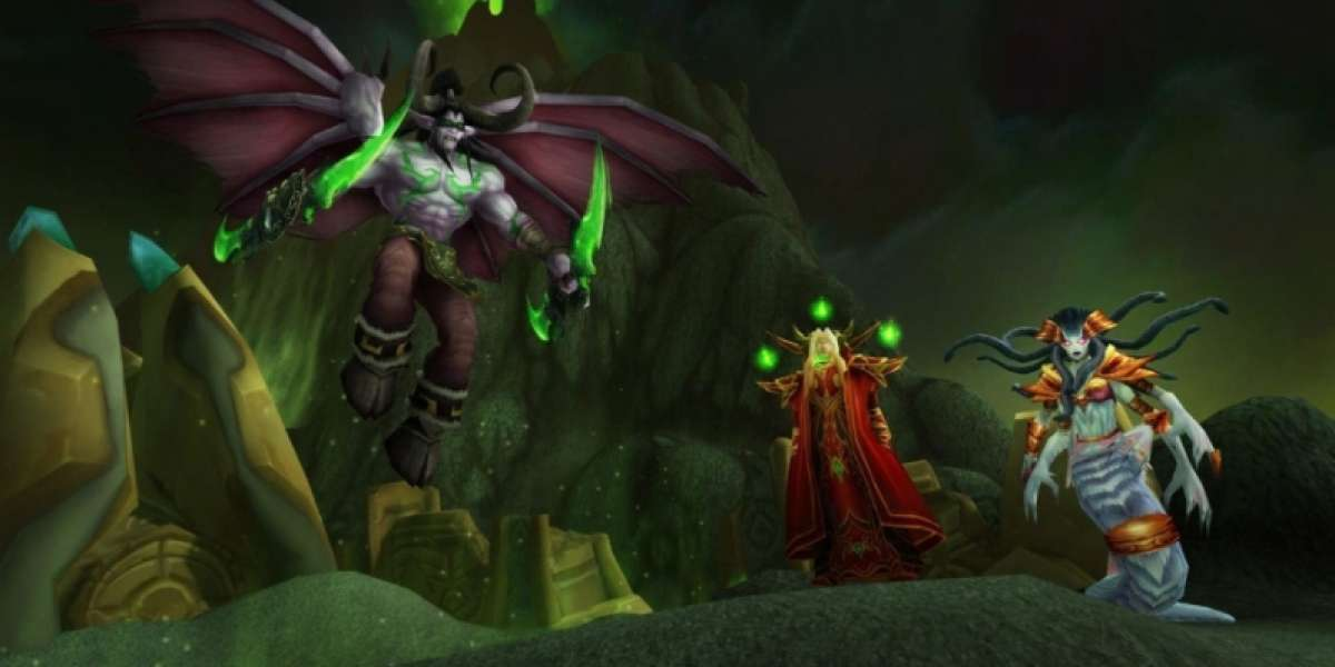 World of Warcraft: Folk and Fairy Tales of Azeroth will be released on May 25