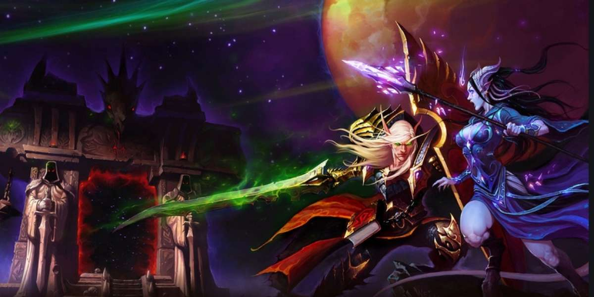Everything we know so far in Burning Crusade Classic