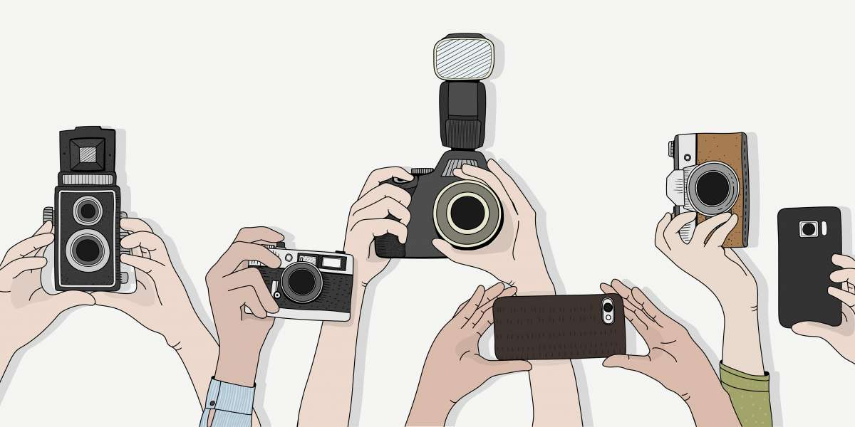 What is a DSLR Camera for Beginners?