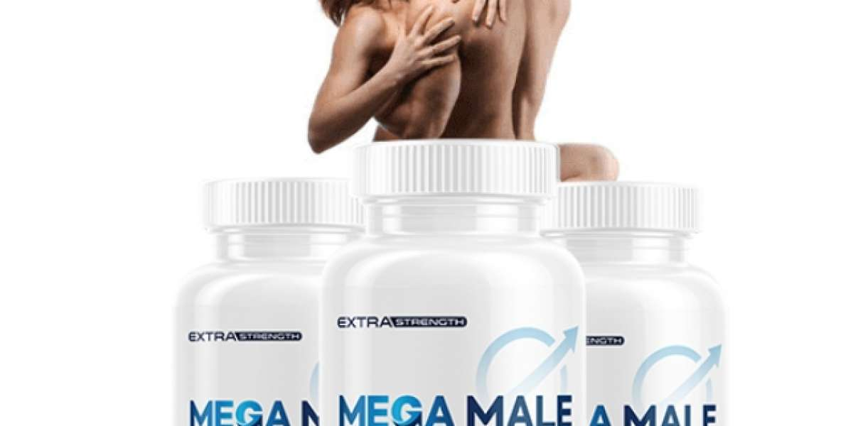 Mega Male Enhancement—Reviews, Ingredients, Effects Results With The #1 Pills!