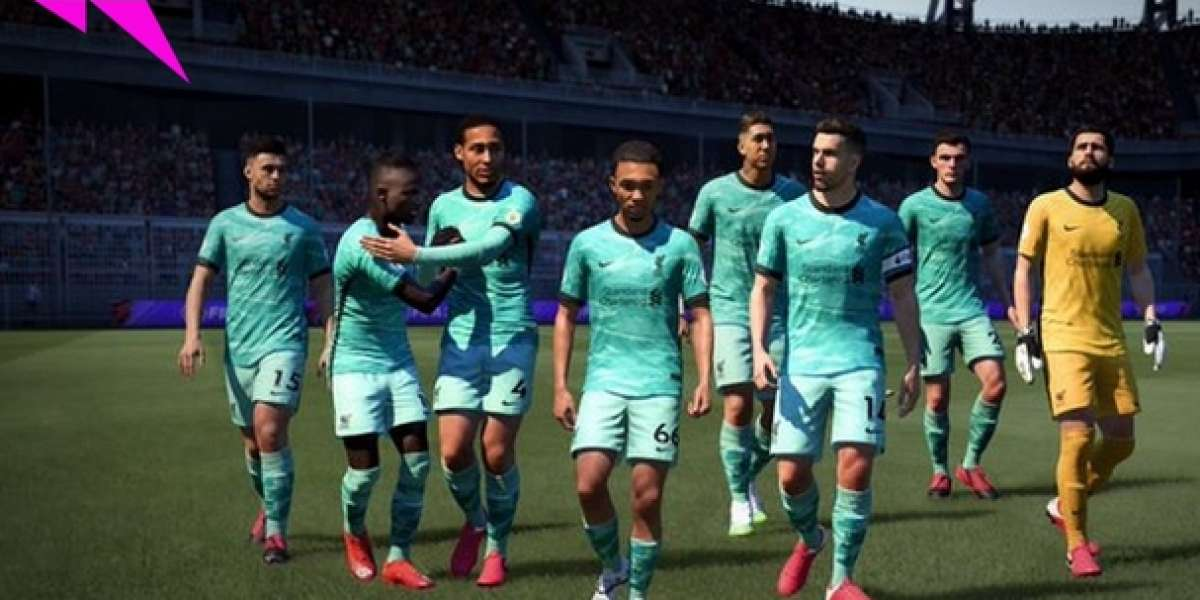 FIFA 22 ratings will tell us a few things