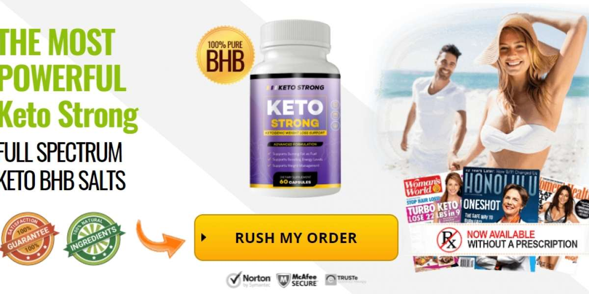Keto Krate-benefits and Where to buy?